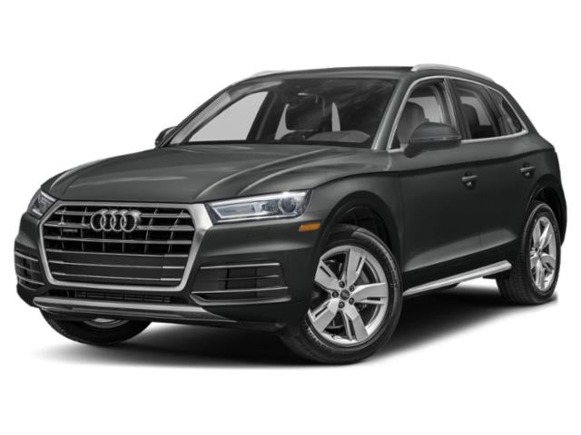 2019 Audi Q5 For Sale Madison Wi Middleton A7048