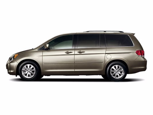 afb74649ab Used 2010 Honda Odyssey For Sale Madison WI