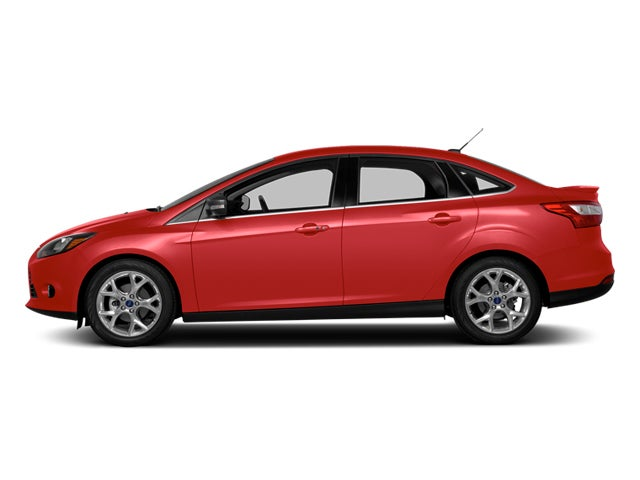 Used 2014 Ford Focus For Sale Madison Wi Middleton 79992