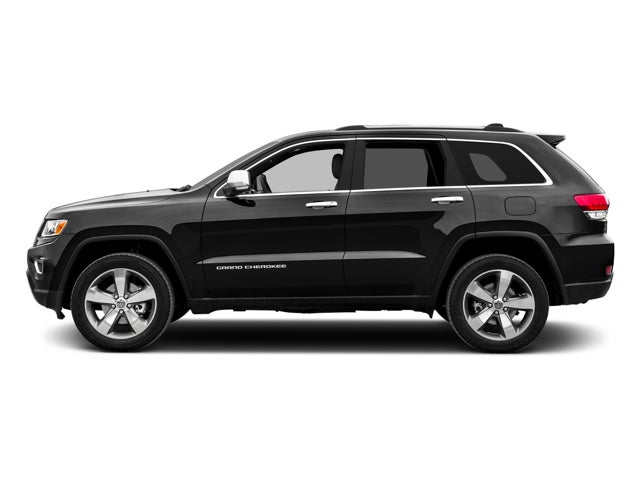 Used 2015 Jeep Grand Cherokee For Sale Madison WI Middleton