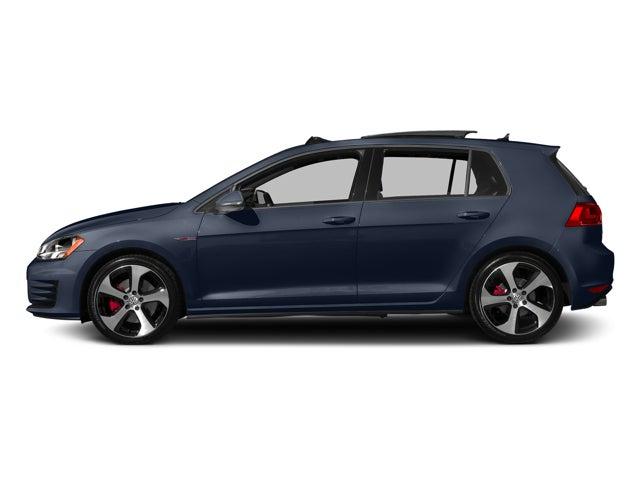 Used 2015 Volkswagen Golf Gti For Sale Madison Wi Middleton 43298
