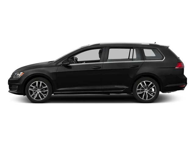 Used 2016 Volkswagen Golf SportWagen For Sale Madison WI