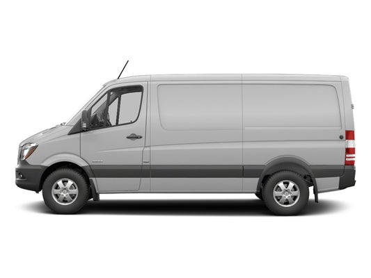 2017 Mercedes Benz Sprinter Cargo Van 2500 Standard Roof V6 144