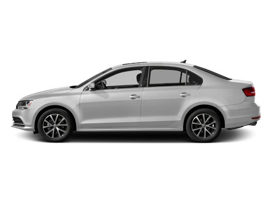 2017 Volkswagen Jetta 1 4t Se Manual In Madison Wi Zimbrick Automotive