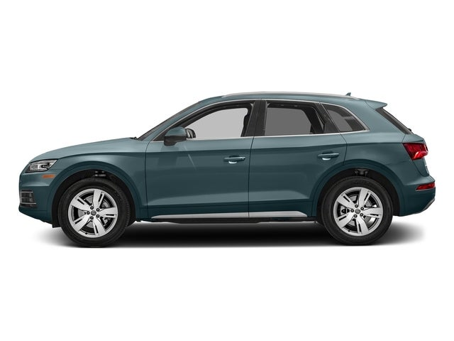 2018 Audi Q5 For Sale Madison WI | Middleton | A6949