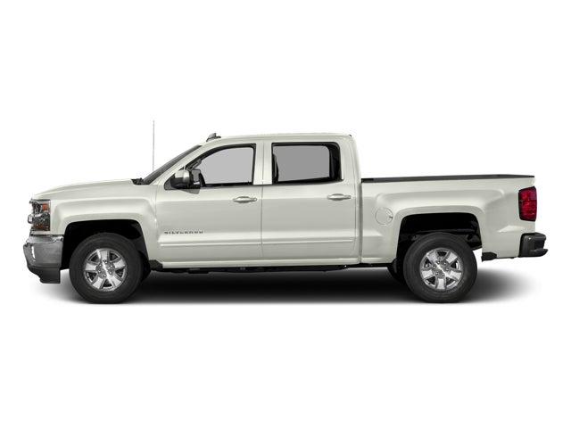 2018 Chevrolet Silverado 1500 For Sale Madison Wi