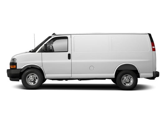 3f56e9cf4b28 Used 2018 Chevrolet Express Cargo Van For Sale Madison WI ...