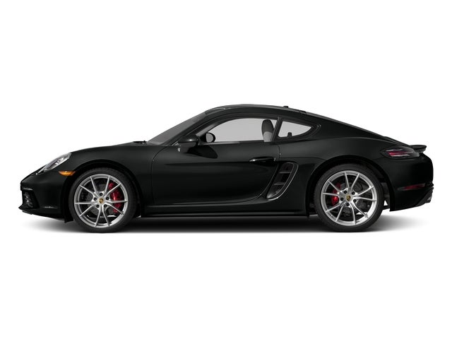 2018 Porsche Cayman For Sale Madison Wi Middleton 1170