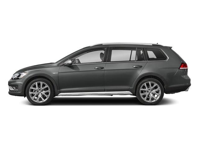 2018 Volkswagen Golf Alltrack For Sale Madison Wi