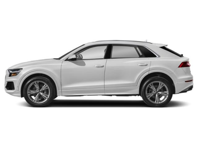 2019 Audi Q8 For Sale Madison Wi Middleton A7010