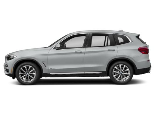 Used 2019 Bmw X3 For Sale Madison Wi Middleton Z11003