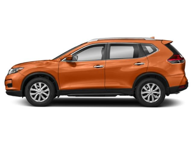 2019 Nissan Rogue For Sale Madison Wi Middleton N190047