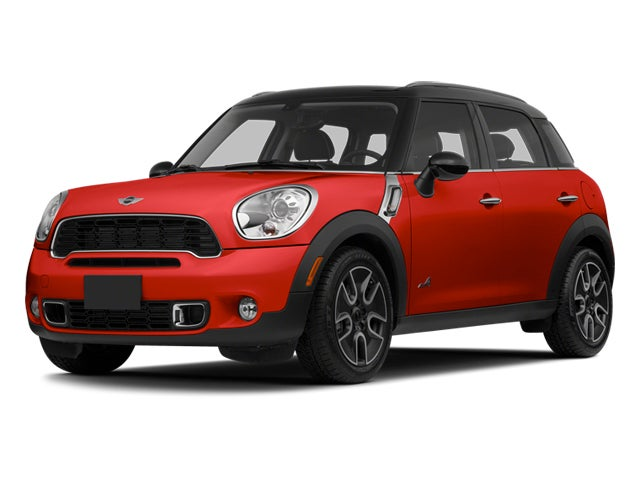 Used 2013 Mini Countryman All4 For Sale Madison Wi