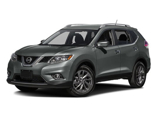 2016 Nissan Rogue For Sale >> Used 2016 Nissan Rogue For Sale Madison Wi Middleton Un10989
