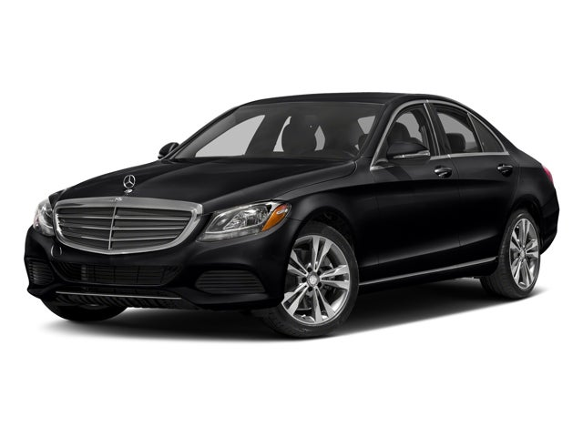 Used 2017 Mercedes Benz C Class For Sale Madison Wi
