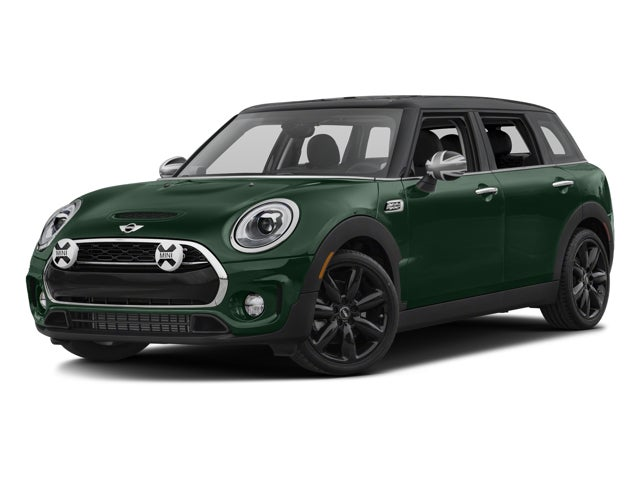 Used 2017 Mini Clubman All4 For Sale Madison Wi