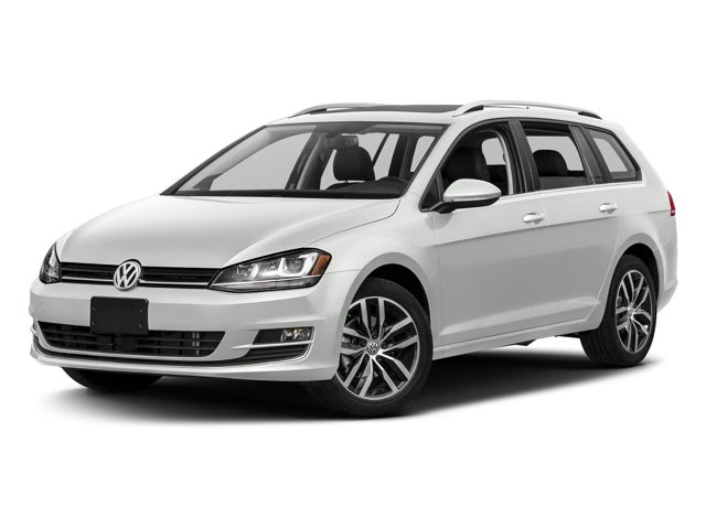 Used 2017 Volkswagen Golf Sportwagen For Sale Madison Wi Middleton