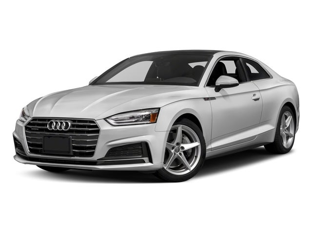 Used 2018 Audi A5 For Sale Madison WI | Middleton | 34828