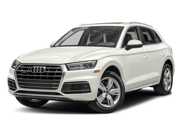 2018 Audi Q5 For Sale Madison Wi Middleton A6973