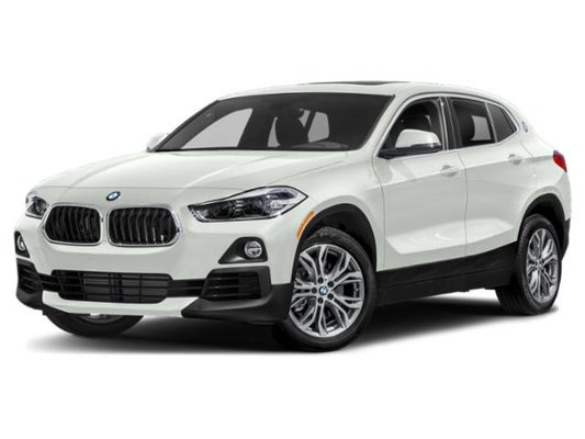 2018 BMW X2 xDrive28i Sports Activity Vehicle