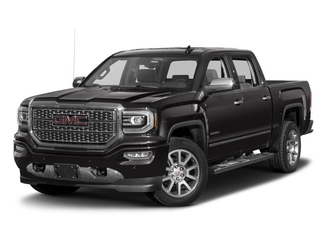 2018 Gmc Sierra 1500 For Sale Madison Wi Middleton 181447