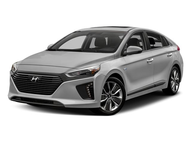 2018 Hyundai Ioniq Hybrid For Sale Madison Wi Middleton
