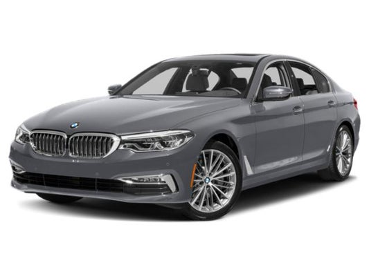 2019 Bmw 5 Series For Sale Madison Wi Middleton Z11122