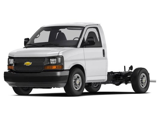 2019 Chevrolet Express Commercial Cutaway For Sale Madison WI | Middleton |  C190747