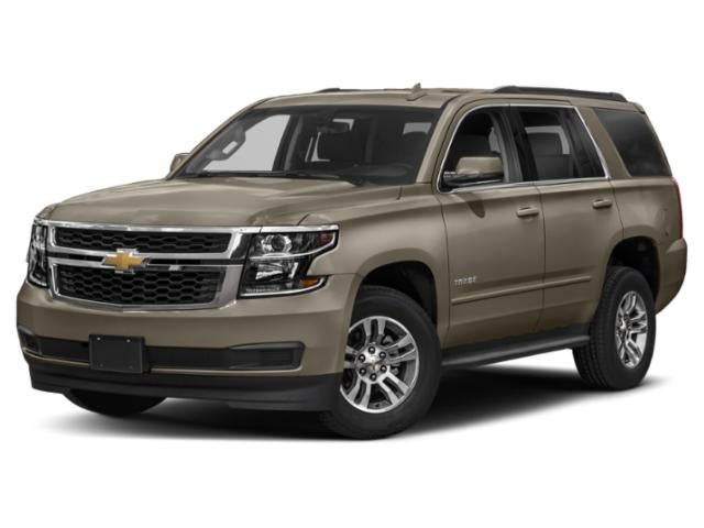 2019 Chevrolet Tahoe For Sale Madison Wi Middleton C190039