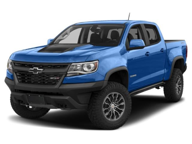 2019 Chevrolet Colorado For Sale Madison Wi Middleton