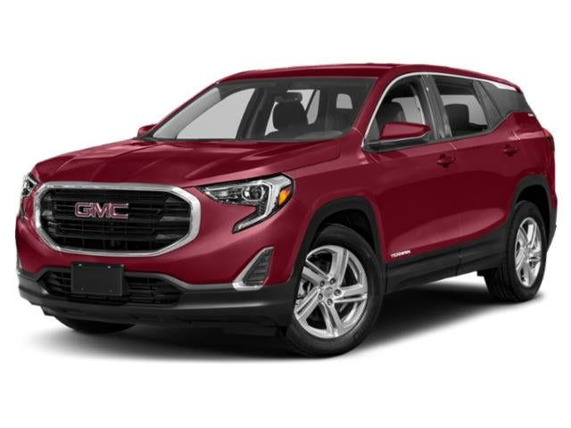 2019 GMC Terrain For Sale Madison WI | Middleton | 191033