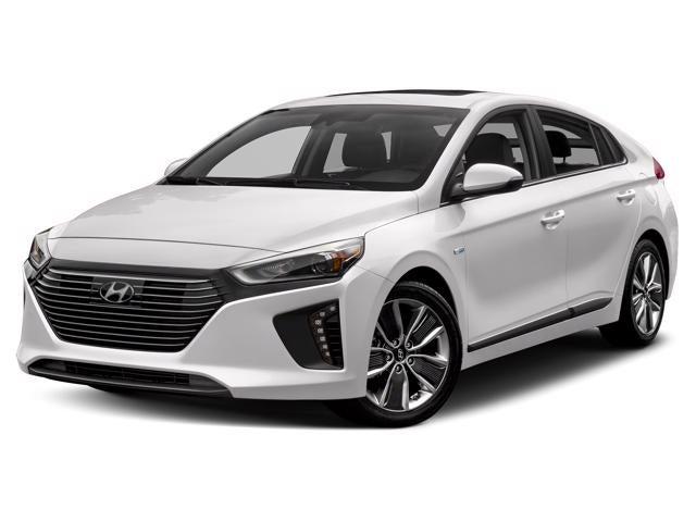 2019 Hyundai Ioniq Hybrid For Sale Madison Wi Middleton