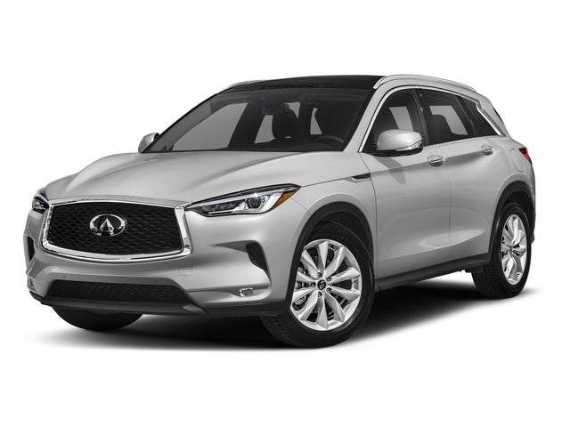 2019 Infiniti Qx50 For Sale Madison Wi Middleton 199016