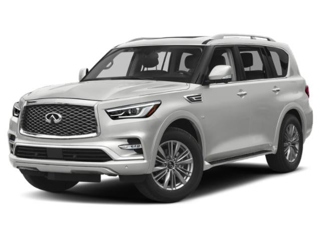 2019 Infiniti Qx80 For Sale Madison Wi Middleton 199112