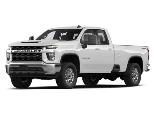 2020 Chevrolet Silverado 2500HD For Sale Madison WI ...