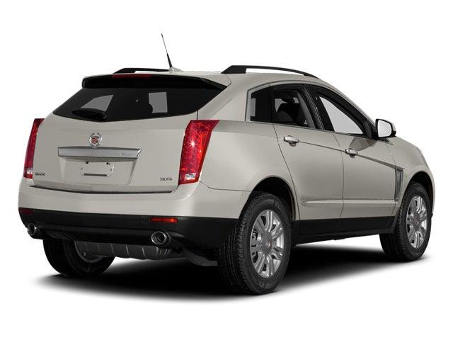 Used 2013 Cadillac Srx For Sale Madison Wi Middleton Ug31027