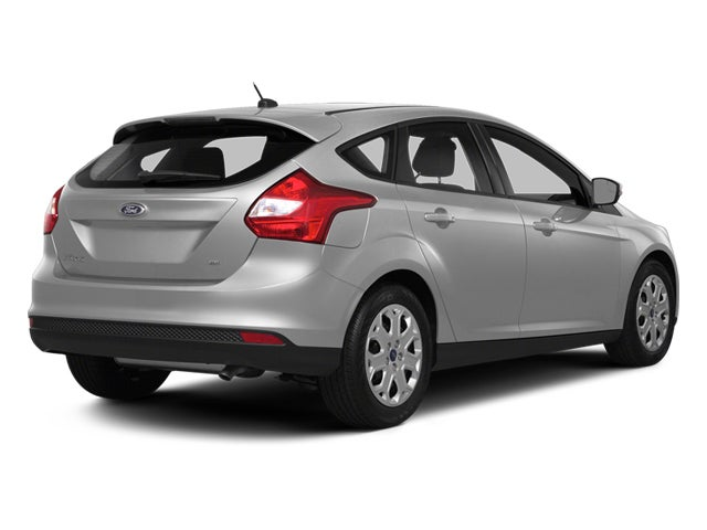 Used 2014 Ford Focus For Sale Madison Wi Middleton 17930