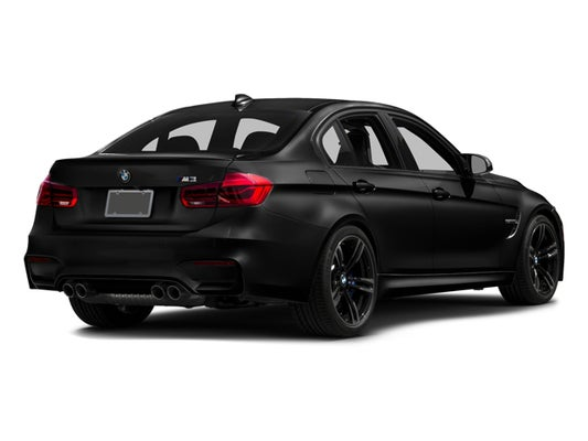 Used 2016 Bmw M3 For Sale Madison Wi Middleton 18292
