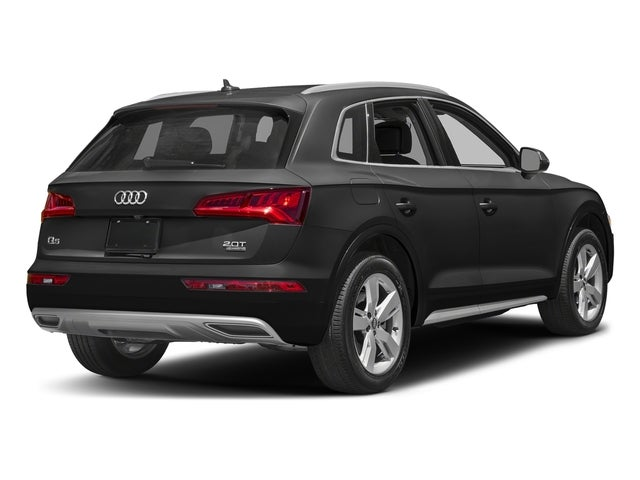2018 Audi Q5 For Sale Madison Wi Middleton A6955