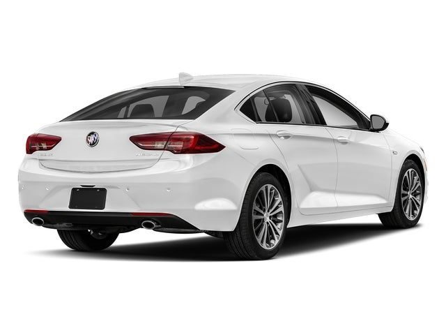 2018 Buick Regal Sportback For Sale Madison Wi Middleton