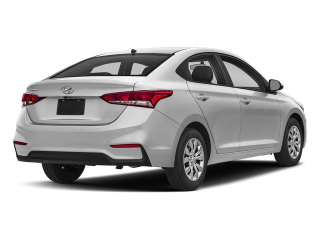 2018 Hyundai Accent For Sale Madison Wi Middleton H06350