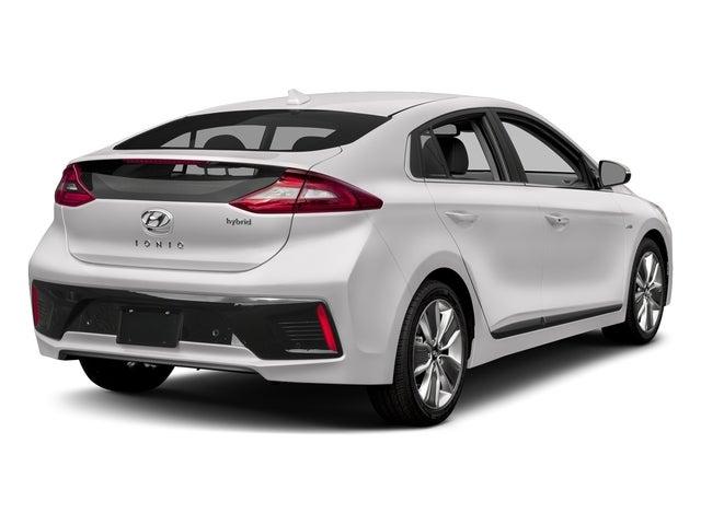 2018 Hyundai Ioniq Hybrid For Sale Madison Wi Middleton