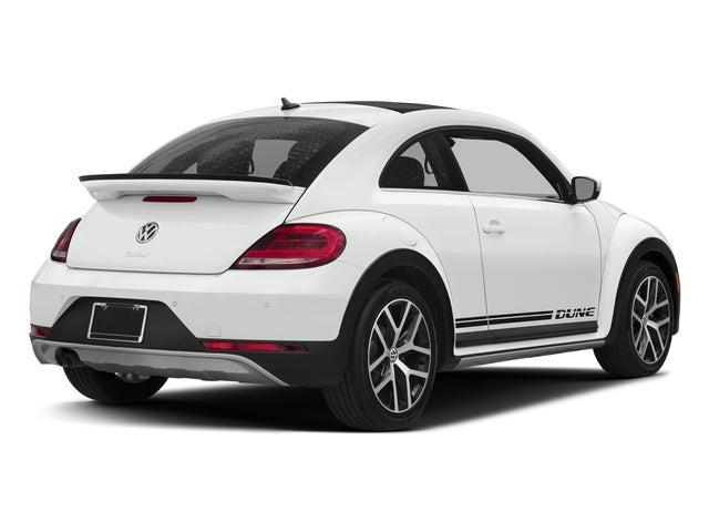 2018 Volkswagen Beetle Dune Auto In Madison WI