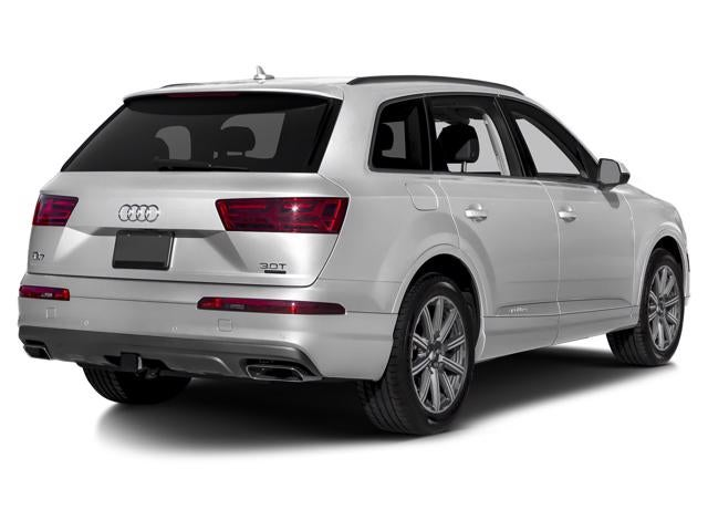 Audi Q7 2019 Best New Cars For 2018