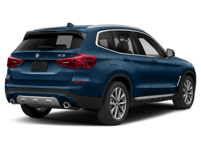 2019 Bmw X3 For Sale Madison Wi Middleton Z10935