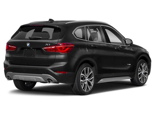 Used 2019 Bmw X1 For Sale Madison Wi Middleton Z11098