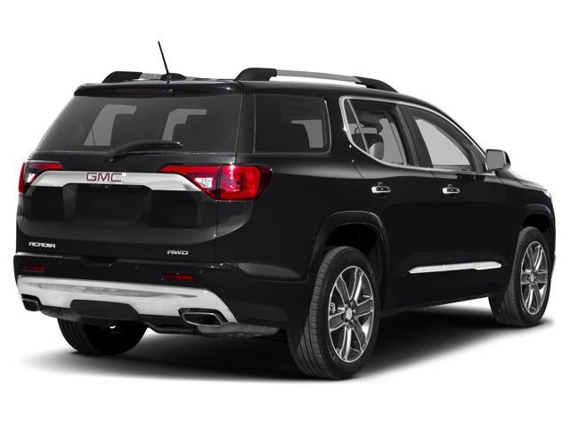 2019 Gmc Acadia For Sale Madison Wi Middleton 191073
