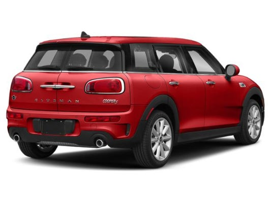 2019 Mini Clubman All4 For Sale Madison Wi Middleton Am01964