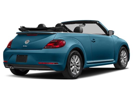 2019 Volkswagen Beetle Convertible Se Auto In Madison Wi Zimbrick Automotive