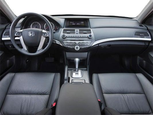 2012 Honda Accord For Sale >> 2012 Honda Accord 4dr I4 Auto Ex